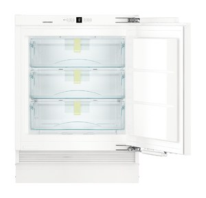 Встраиваемый однокамерный холодильник Liebherr SUIB 1550 Premium BioFresh