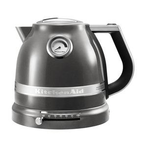 Чайник электрический, 1,5л., серебряный медальон, 5KEK1522, KitchenAid