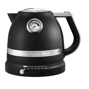 Чайник ARTISAN, 1.5 л, черный чугун, 5KEK1522EBK, KitchenAid