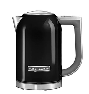 Чайник электрический, 1.7 л, черный, 5KEK1722, KitchenAid