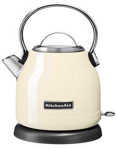 Чайник электрический, 1.25 л, кремовый, 5KEK1222EAC, KitchenAid