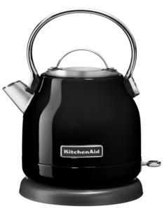 Чайник электрический, 1.25 л, черный, 5KEK1222EOB, KitchenAid