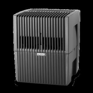 Очиститель увлажнитель воздуха Venta LW15 (черный)