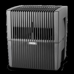 Очиститель увлажнитель воздуха Venta LW25 (черный)