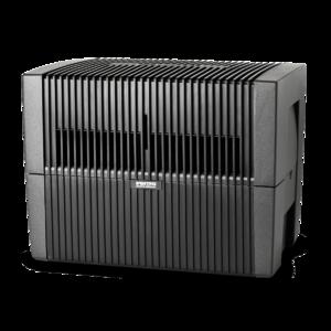 Очиститель увлажнитель воздуха Venta LW45 (черный)