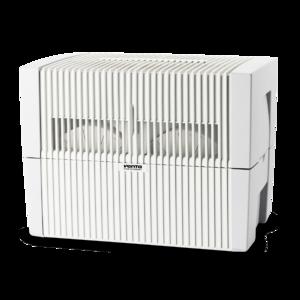 Очиститель увлажнитель воздуха Venta LW45 (белый)
